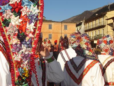 Bals a la Baìa d'Sant Peire