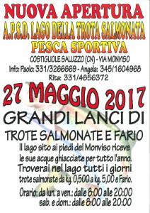 pesca sportiva_Costigliole. Saluzzo