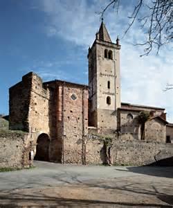 Visita all'antica Parrocchiale dei SS Filippo e Giacomo alla Villa di Verzuolo