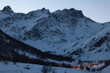Inverno in Valle Varaita: racchette e sci alpinismo