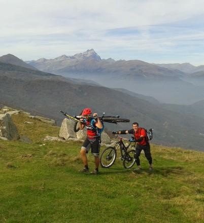 20141020_132634Rossana – Monte San Bernardo