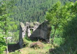 """Il gruppo occitano """"Taquen Bèn"""" a Casteldelfino"""