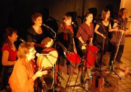 Cap d'aici: concerto e ballo occitano a Rore di Sampeyre