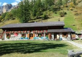 Escursione al colle Reissassetto (2755m)nella valle di Bellino