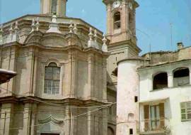 Neve Neve rosso sangue – la storia di Bacco e Medici Itinerari partigiani in Valle Varaita