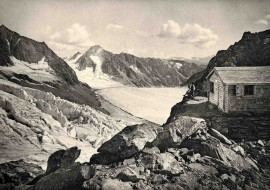 Rifugi alpini ieri e oggi, mostra a Lou Pourtoun