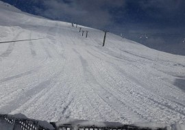 Pontechianale, escursione a Punta Tre Chiosis (3080m)