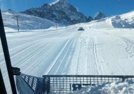 Venerdì 3 marzo si scia a Crissolo