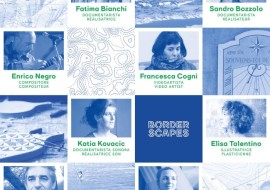 Progetto Borderscapes a Lu Cunvent di Rore -Sampeyre