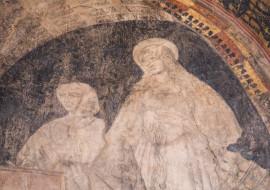 Revello, visite guidate a Cappella Marchionale e Collegiata