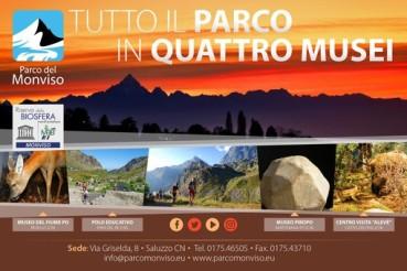 I Musei del Parco del Monviso: aperture estive
