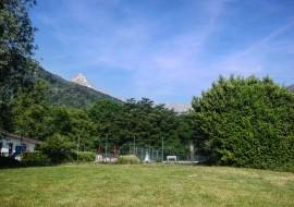 Piscina comunale estiva di Paesana