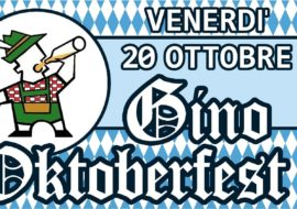Gino Oktoberfest