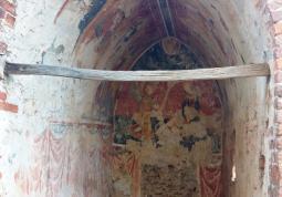 Passeggiata alla cappella di San Brizio a Busca