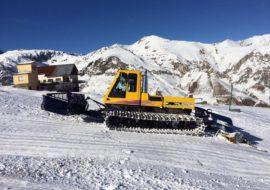 Stazioni di sci in Valle Po