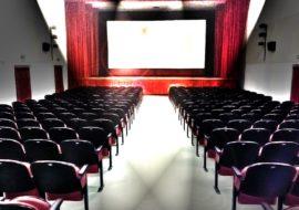 Proiezione del film: Pertini il combattente presso il cinema di Piasco
