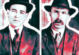 Conferenza e proiezioni originali sul caso Sacco e Vanzetti