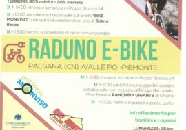 Raduno e bike: alta valle