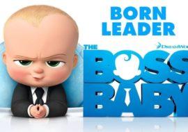 """Film : """"BABY BOSS """""""