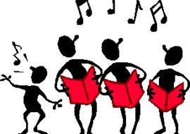 concerto del coro albino Bonavita