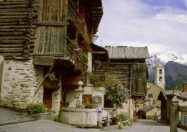 Visita guidata al villaggio di Saint Véran nel Queyras