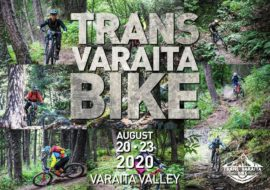 2^ edizione del Transvaraita bike