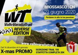 Valle Varaita trail 2020