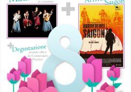 Festa della donna al cinema di Piasco -EVENTO ANNULLATO!