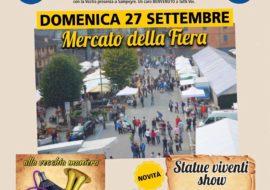 Fiera di San Michele e Raviole day a Sampeyre