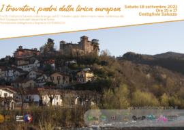 Dante nelle Terres Monviso – visita di Costigliole Saluzzo e conferenza sui trovatori