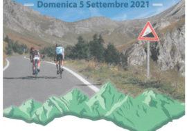 Ciclo scalata al Colle dell'Agnello domenica 5 settembre