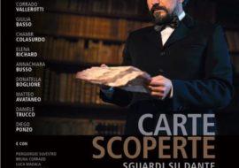 Proiezione del cortometraggio Sguardi su Dante a Verzuolo