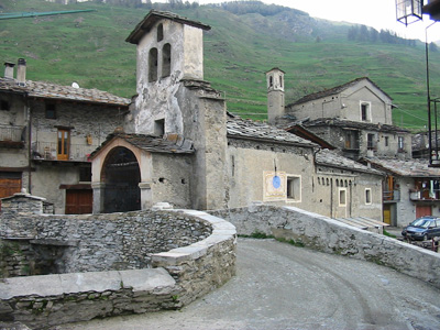 Chianale Italie Chambre D Hotes