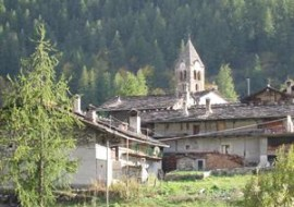 festa di San Giacomo a Bellino Chiesa