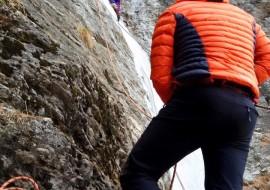 Ice climbing fest 2017