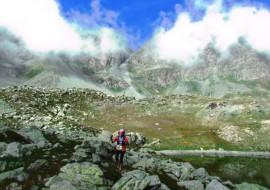 Tour Monviso Trail, terza edizione