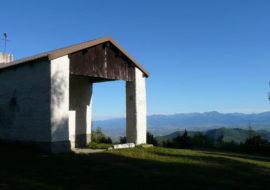 Piasco, escursione a S.Bernardo il Vecchio (1167m)
