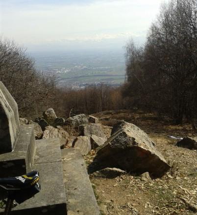 20130322_133402Busca – Croce di Monte Pagliano