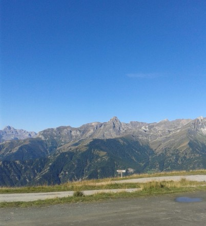 20150825_094620Calchesio – Colle di Sampeyre