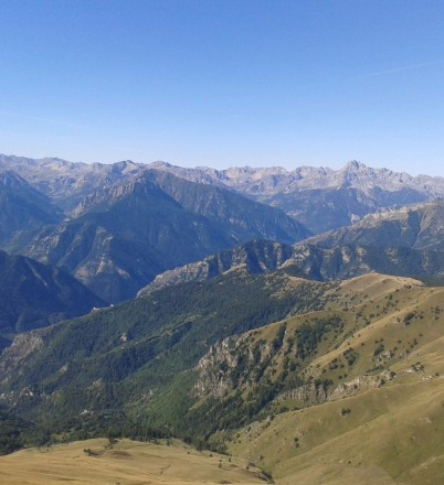 20150825_102500Calchesio – Colle di Sampeyre