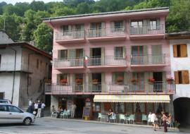 """Albergo ristorante Club Alpino <span class=""""fa fa-star""""></span><span class=""""fa fa-star""""></span>"""