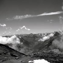 Estate in Valle Varaita – escursione alla Testa di Malacosta