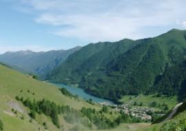 Ritorno dall'Alpe e 1° festival del bagnetto verde