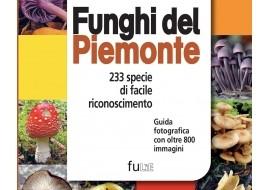 Funghi del Piemonte: serata a Segnavia
