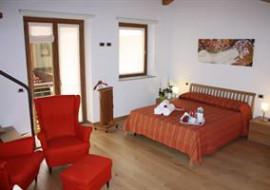 Affittacamere Resort Monviso