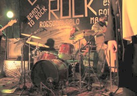 Castagnata Rock