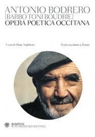 Antonio Bodrero: la poesia dialettale del Novecento