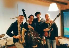 ASCA Jazz 4tet ad Ostana