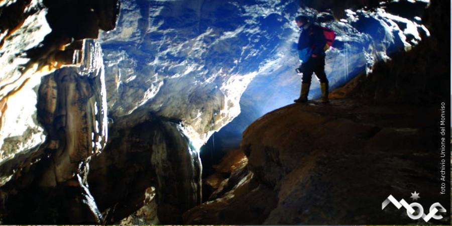 Riaperta alle visite dal 1° aprile la Grotta di Rio Martino