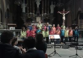 Chorusmile in concerto